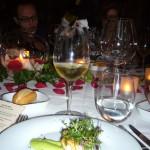 Exquisiteces del restaurante Can Blau