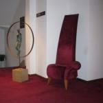 Interior del Gran Hotel Sóller