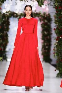 La Mercedes Fashion Week Rusia, moda eslava