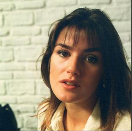 Princesa Letizia de joven en México