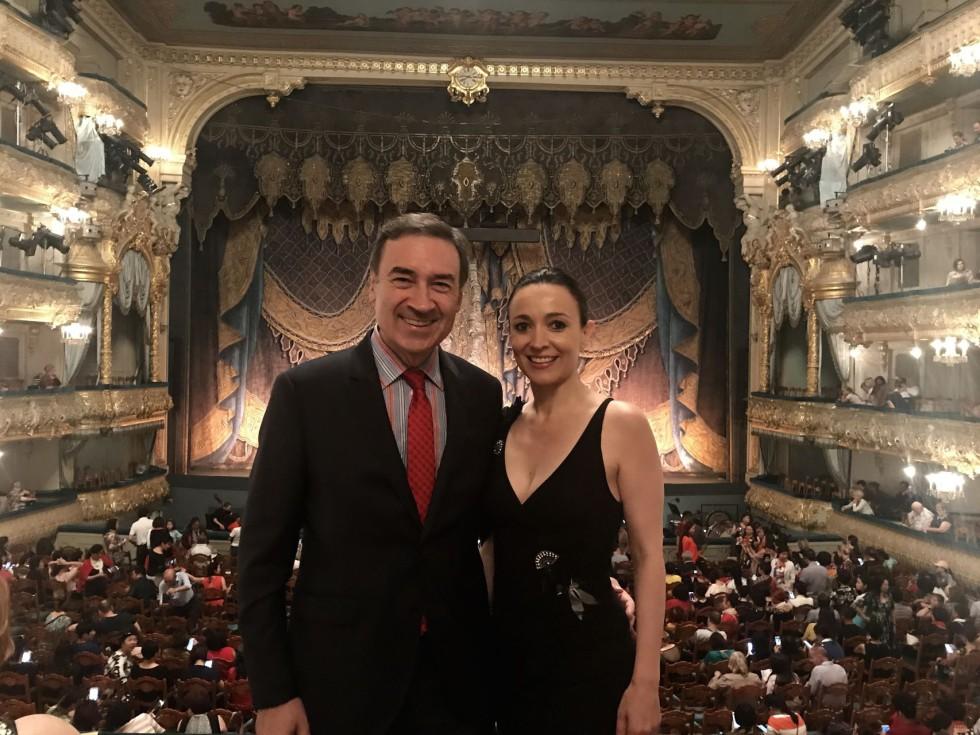 La foto de la boda de Pedro Jota Ramírez y Cruz Sánchez de Lara