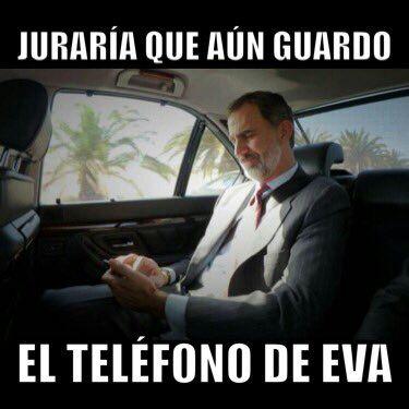 Felipe Meme eva sannum