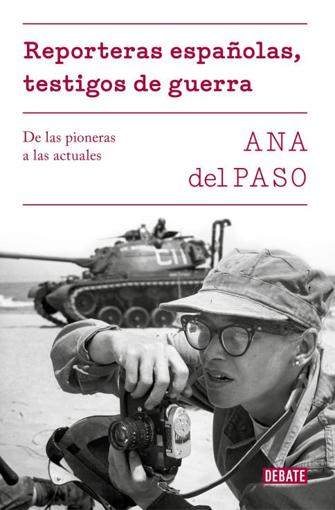 mujeres corresponsales guerra